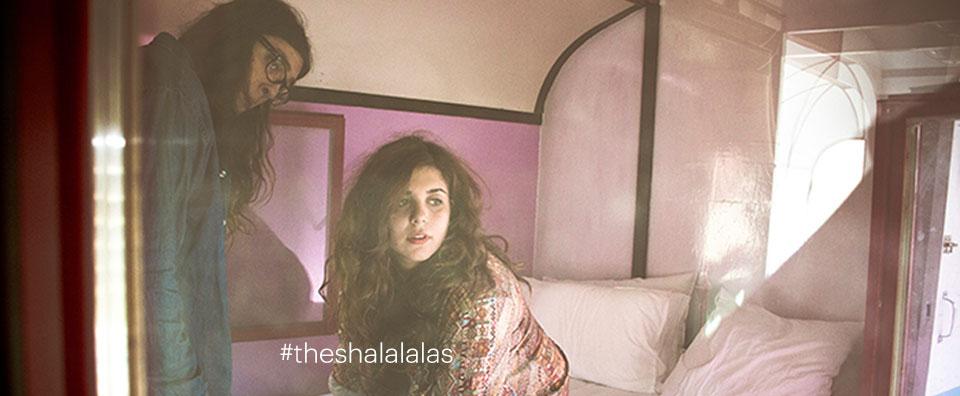 The Shalalalas