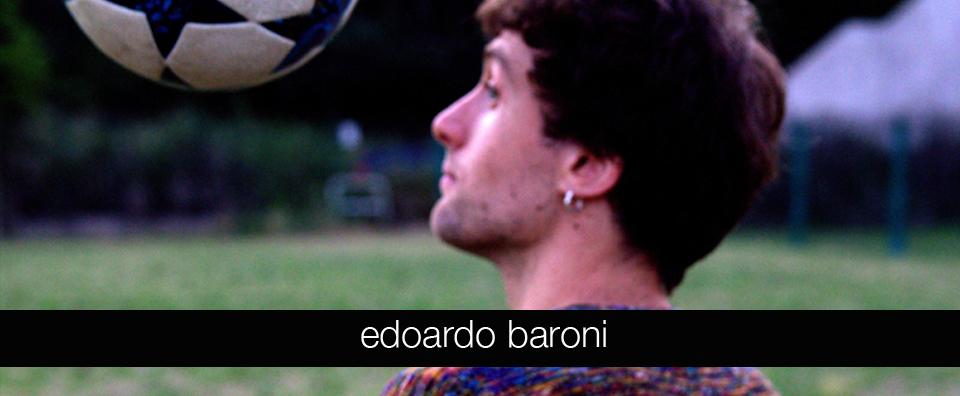 Edoardo Baroni
