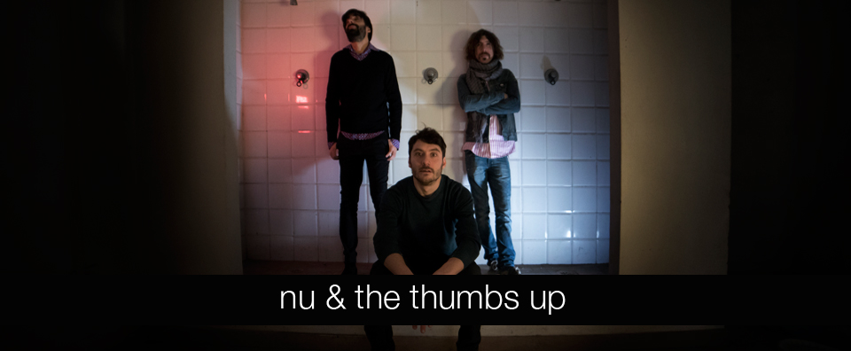 NU & The Thumbs Up