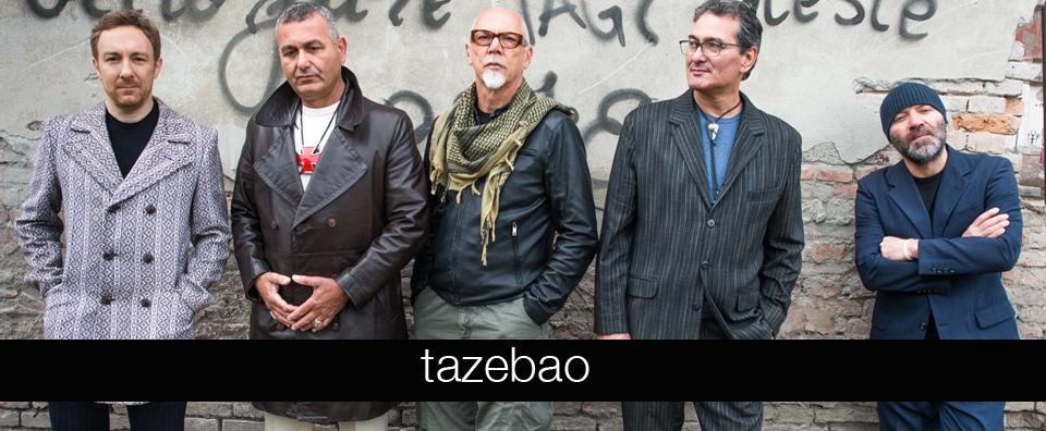 Tazebao