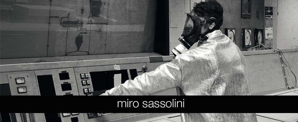 Miro Sassolini